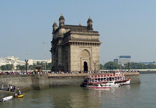 Voyage en Inde en croisière