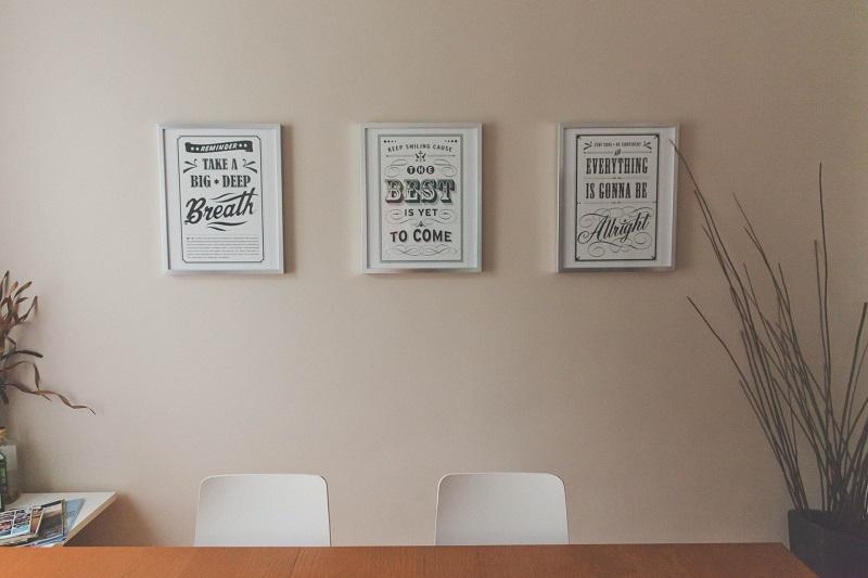 Conseils pour la création d'affiches publicitaires