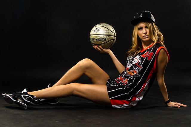 Les effets positifs d'être un joueur de basketball