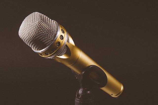 En quoi consiste un microphone sans fil ?