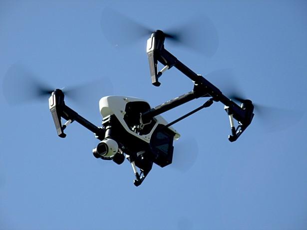 Les drones professionnels et leurs usages
