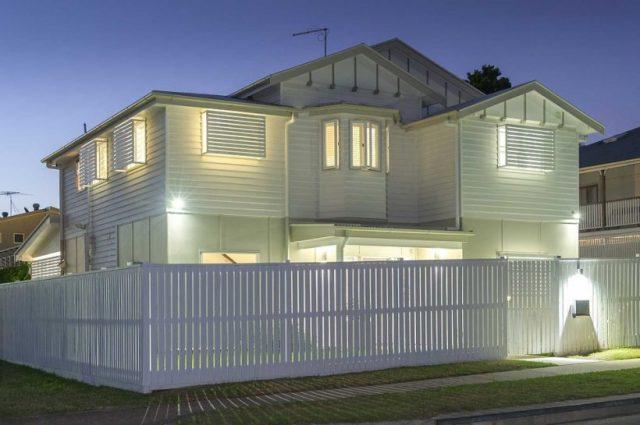 Les étapes de la construction d'une extension de maison
