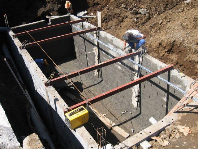 Comment fonctionne une fosse septique ?
