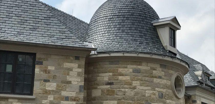L'essentiel à savoir sur la toiture en ardoise