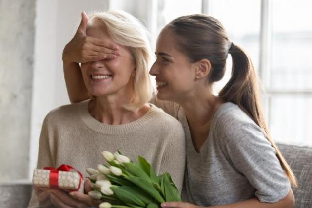 Organiser une fête à l'occasion de la guérison de votre maman