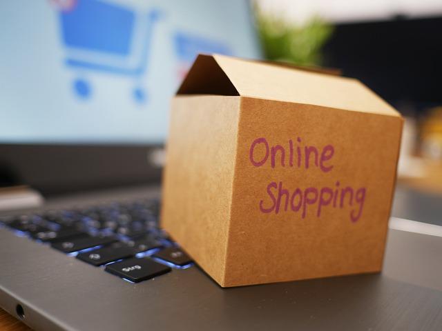 achat en ligne en toute sécurité